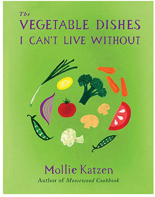 Off to Market: Vegetarian Cookbook