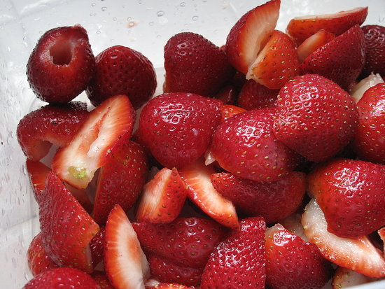 Easy Recipe For Classic Strawberry Shortcake