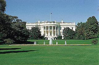 President Obama Hopes For White House Farmers Market