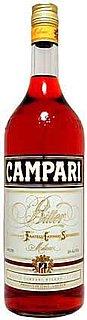 Campari Cocktail Recipe for a Crowd 2009-09-02 16:14:04