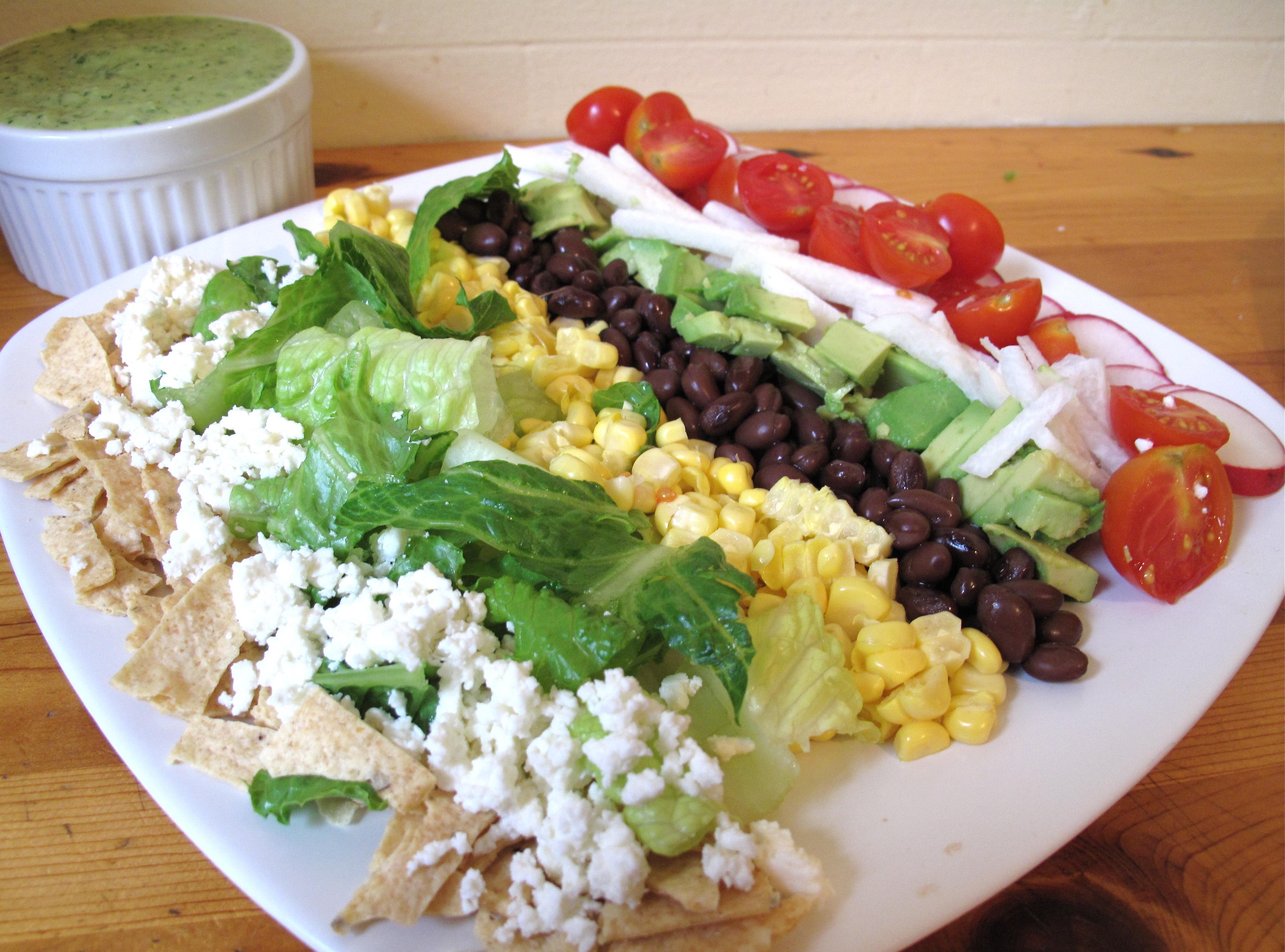 taco salad taco salad wraps two bean taco salad layered raw taco salad ...