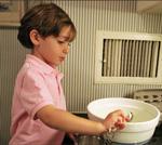 Kid Friendly Rosh Hashanah Recipes