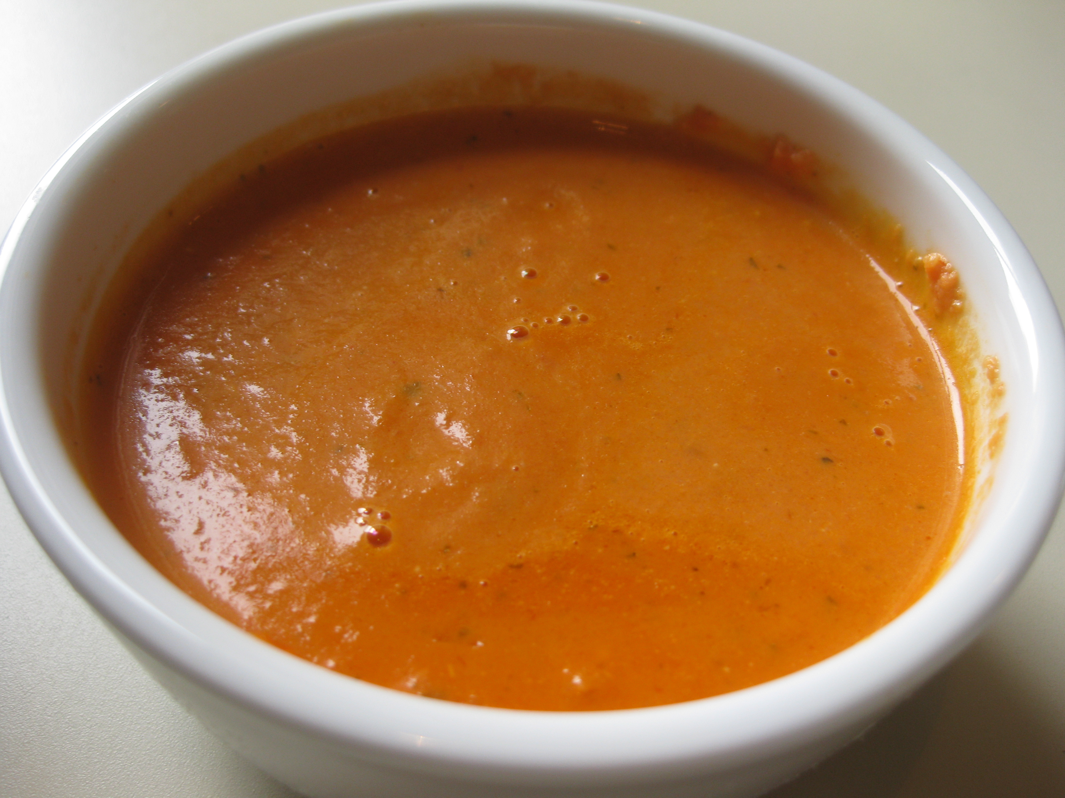 ... symon tomato soup soups tomatoes spicy beer recipes blue cheese