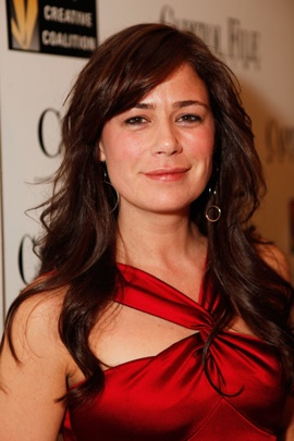 Maura Tierney's Illness Pushes Parenthood to Midseason