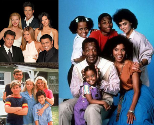 Buzz In: What TV Reunions Would You Like to See?
