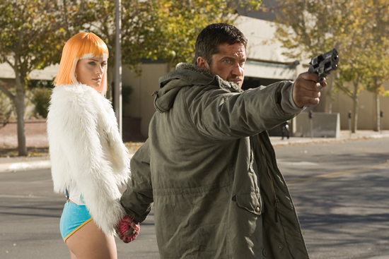 Movie Preview: Gerard Butler in Gamer