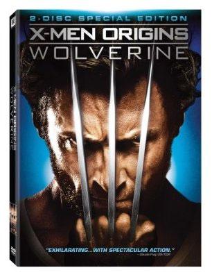 New DVD releases for September 15