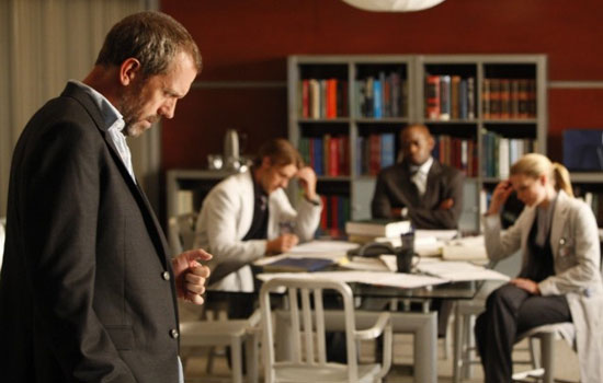 Review and Recap of House Episode Instant Karma 2009-10-13 08:30:00