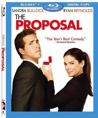 New DVD Releases For Oct. 13: The Proposal, Land of the Lost, Drag Me to Hell