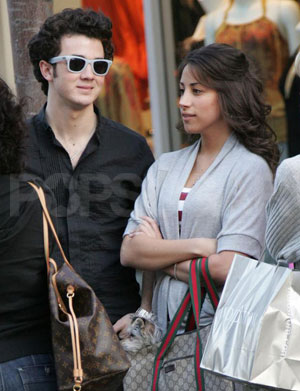 Breaking News — Kevin Jonas Gets Engaged to Danielle Deleasa!