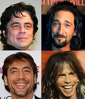 Sugar Shout Out: Who's Your Favorite Ugly Hot Guy?