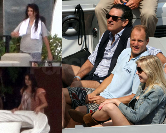 Photos of Penelope Cruz in Cannes