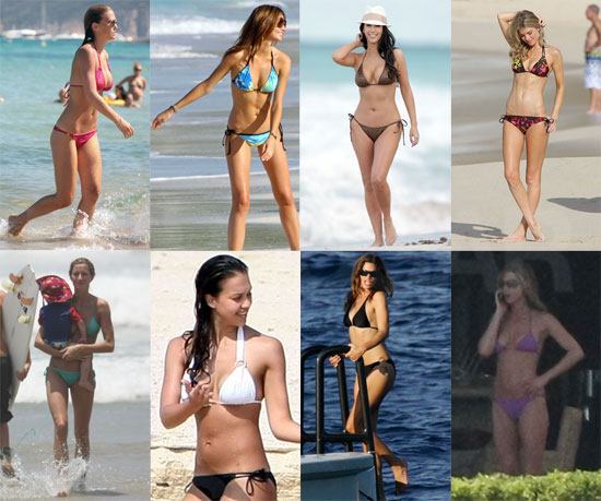 Last Chance to Vote on Round Four of Our Swimsuit Competition!