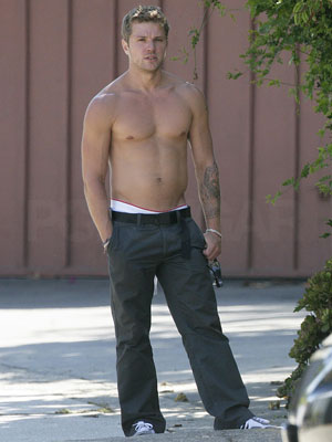 Ryan Phillippe | Photos of Shirtless Celebrity Males ... Ryan Phillippe Tv
