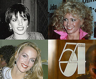 Sugar Shout Out: Groovy Looks From the Studio 54 Era