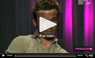 Video of Kellan Lutz at the Airport, Cam Gigandet Talking About Christina Aguilera Movie, Obama on Letterman, Jennifer Garner 2009-09-22 14:00:00