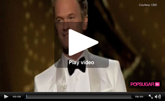 NPH Saves The Emmys? Watch His Highlights!