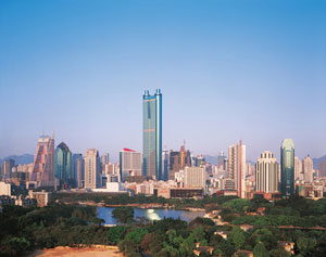 Your Two Cents: Would You Move to China For Work?