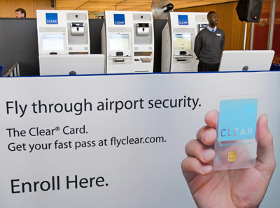 Clear Lanes Airport Security Line Goes Bankrupt and Closes