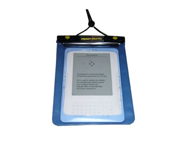 Waterproof Case For Kindle