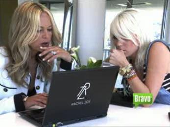 Rachel Zoe Stars In a New Line-Up of Microsoft Bing Commercials