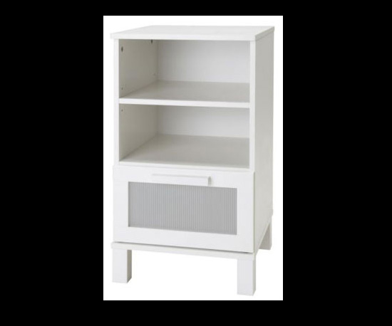 Multipurpose Shelf From Ikea ($44)