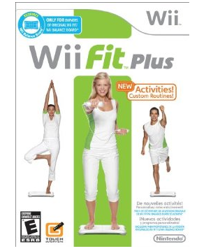 GeekSugar's First Look at Wii Fit Plus