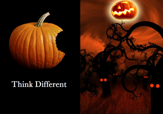 Download Halloween-Inspired Wallpapers For Your iPhone