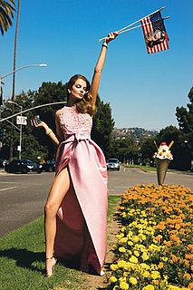 Girls on Film: American Dreamin', W, December '08