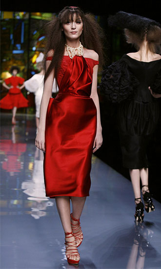 Couture or Ready-To-Wear