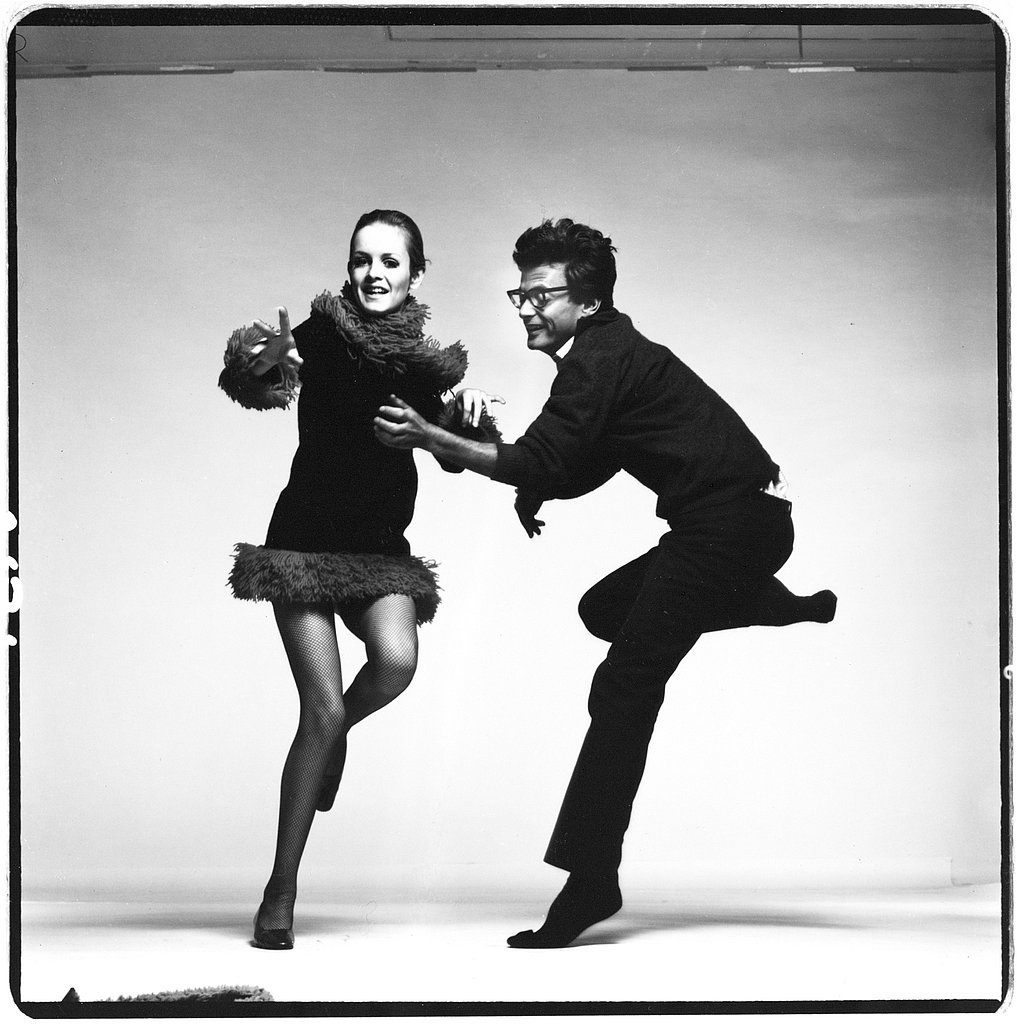 Richard Avedon Exhibit at SFMOMA