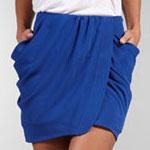 Style I'm Loving: Skirts and Dresses That Drape
