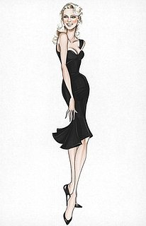 Giorgio Armani Dresses Katherin Heigl in The Ugly Truth