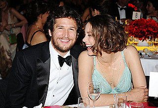 Power Couple: Marion Cotillard & Guillaume Canet