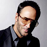 Tom Ford to Show Directorial Debut in Venice