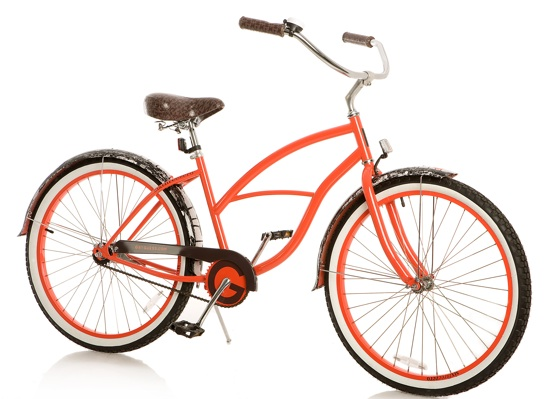 G By Guess Launches Beach Cruiser Contest