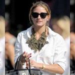 Celeb Style: Olivia Palermo