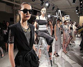 Photos of Vena Cava's 2010 Spring New York Fashion Week Show