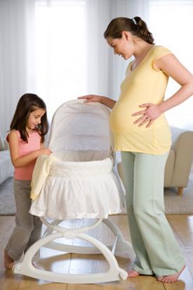 Tips for Reusing Baby Equipment