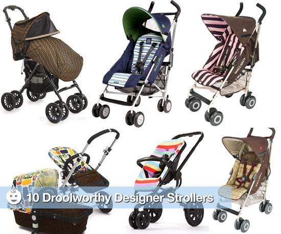 Designer Strollers