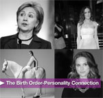 Birth Place: The Birth Order-Personality Connection