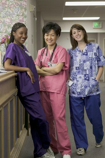 Gifts for Labor and Delivery Nurses and Doctors