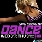 Enter BuzzSugar's So You Think You Can Dance Giveaway!