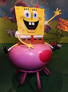 SpongeBob SquarePants Turns 10
