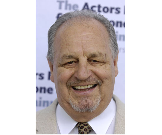 Paul Dooley as Jim Baker