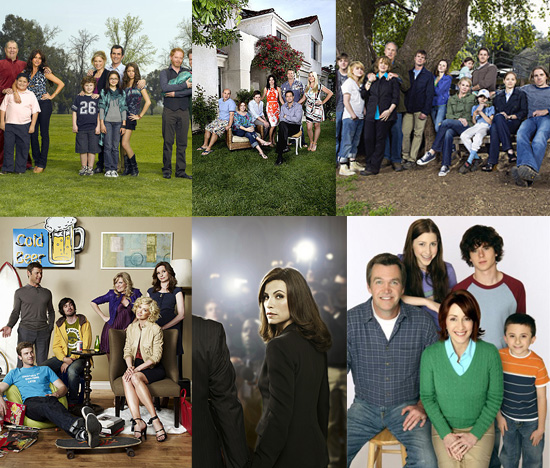 Which Parenting Show Are You Most Excited About?