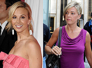 Kate Gosselin Fills In For Elisabeth Hasselback on The View