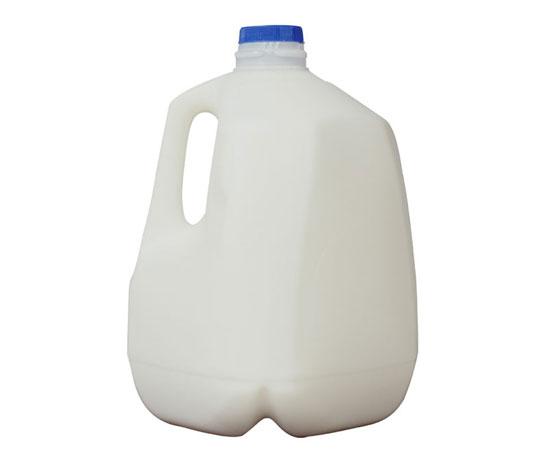 Cow's Milk