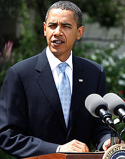 Barack Obama's Education Speech