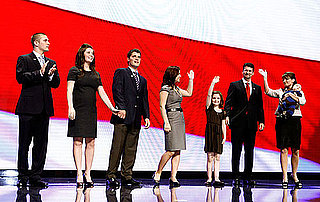 Levi Johnston in Vanity Fair Talking About Sarah Palin